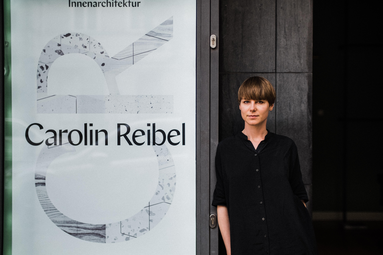 Carolin Reibel - Innenarchitektur Homepage